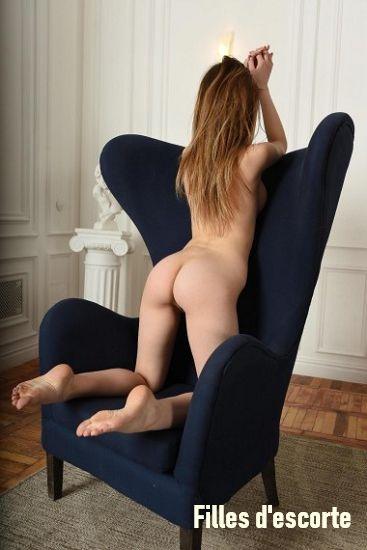 prostituée Télimélé
