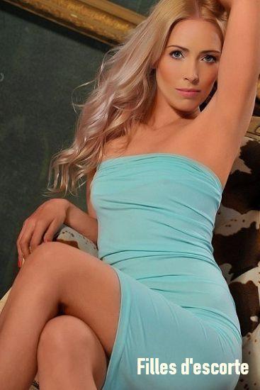 prostituée Djedeida